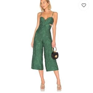 2cbaf0eabe Pants - House of Harlow x revolve Joelle jumpsuit